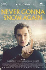 Śniegu już nigdy nie będzie 2020