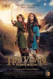 Halvdan – prawie wiking