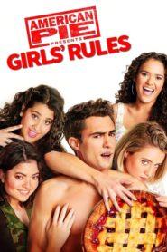 American Pie: Dziewczyny rządzą