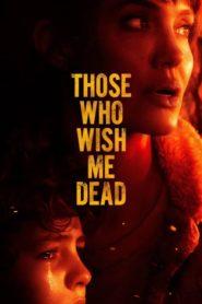 Ci, którzy życzą mi śmierci