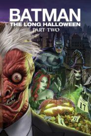 Batman: Długie Halloween, Część II