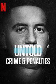Sportowe opowieści: Zbrodnia i kary