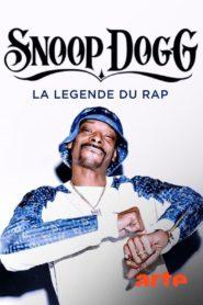 Snoop Dogg, La légende du rap