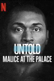 Sportowe Opowieści: Bójka W the Palace