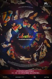 Salvatore: Shoemaker of Dreams