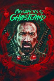 Więźniowie Ghostland