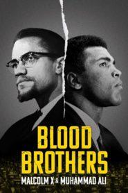 Bracia krwi: Malcolm X i Muhammad Ali