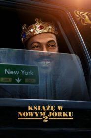 Książę w Nowym Jorku 2