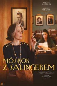 Mój rok z Salingerem