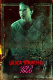 Ulica Strachu – część 3: 1666