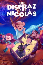 Nowe Przebranie Nicholasa
